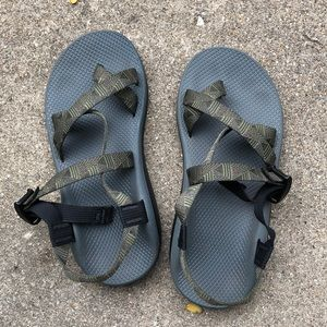 30f8d9d76151 Chaco Shoes - Chacos Men s Z Cloud 2 - worn once! 11 WIDE